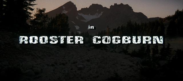Rooster Cognurn