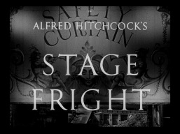 Stage Freight