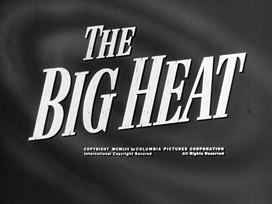The Big Heat