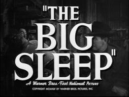 The Bog Sleep
