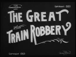 The Great Train Roberry
