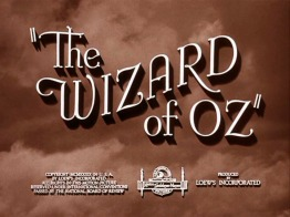 The Wixard of Oz