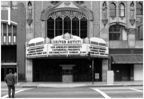 United Artists in LA