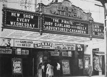 Valencis in Queens, NY c. 1948