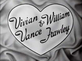 Vance and Frawley