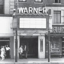 Vintage Warner