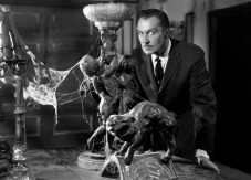 Frederick Loren in House on Haunted Hill