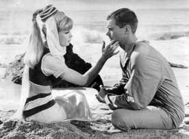 I Dream of Jeannie pilot
