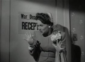 In Government Girl 1943