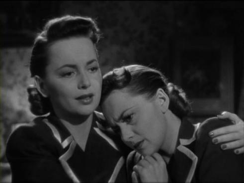 In The Dark Mirror 1946