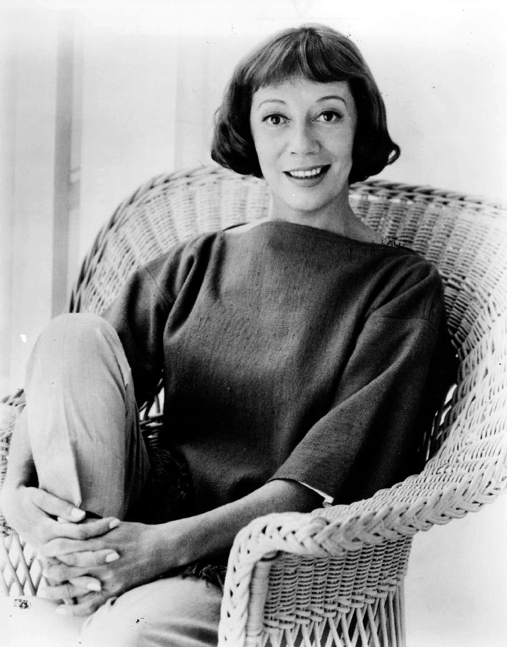 imogene coca vacation