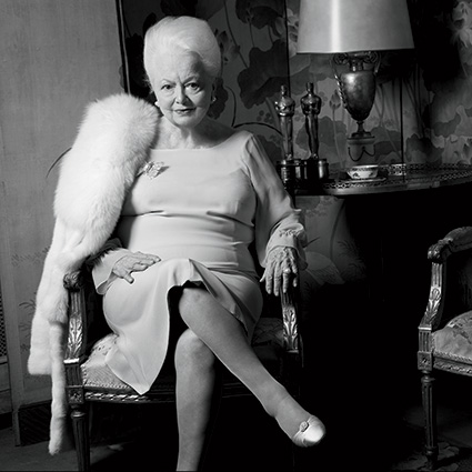 Ms. de Havilland