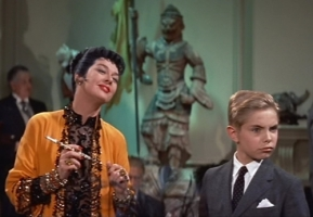 Patrick in Auntie Mame