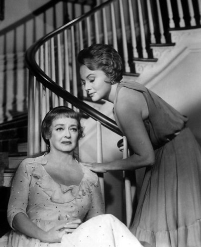 With Bette in Hush Hush, Sweet Charlotte