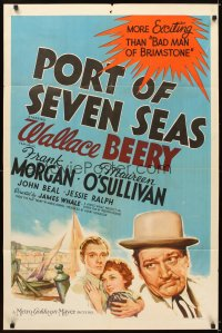 1938 Port of Seven Seas