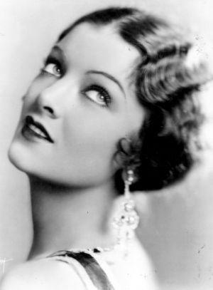 Znalezione obrazy dla zapytania make up 1920