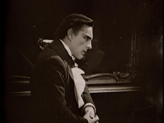 Dr. Jekyll in 1920