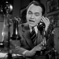 Edward G. Robinson in FIVE STAR FINAL (1931)