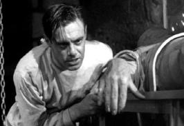 Henry Frankenstein