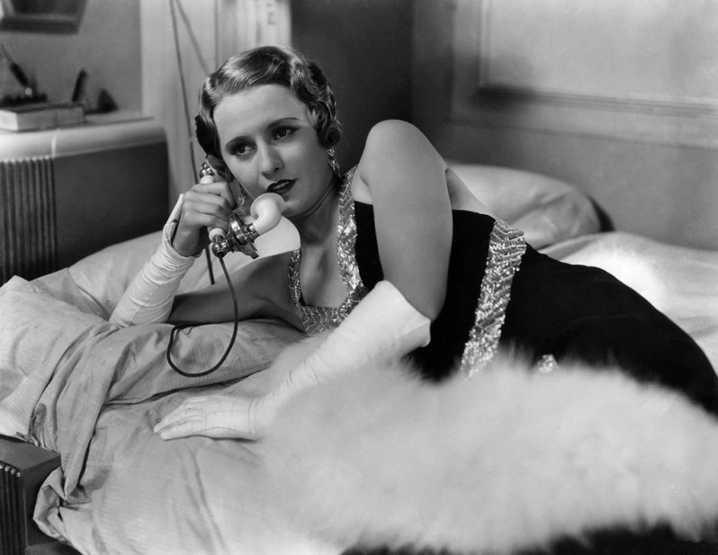 Stanwyck 1932