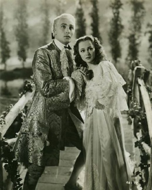 The Great Garrick (1937)