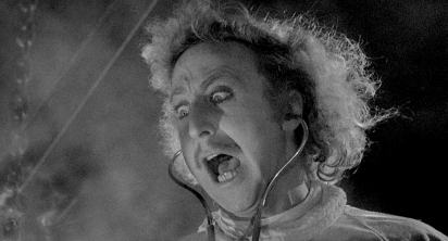 The Young Frankenstein