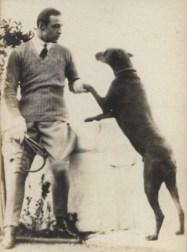 Valentino and Kabar