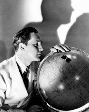1932 publicity photo