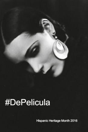 #DePelicula Banner