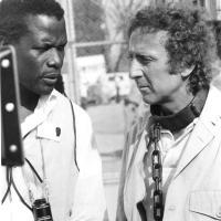 Wilder and Pryor in Sidney Poitier's STIR CRAZY (1980)