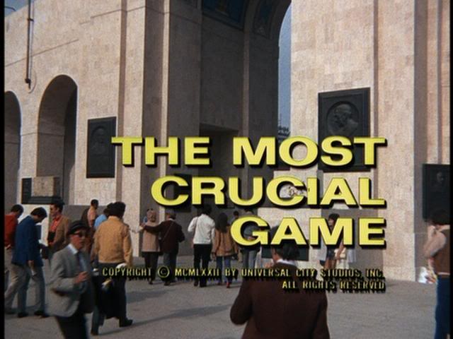 The Best Columbo The Most Crucial Game  Images