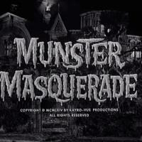 'Munster Masquerade' (1964)