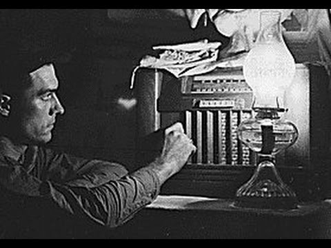 Halloween Horror on Old-Time Radio – Once upon a screen…