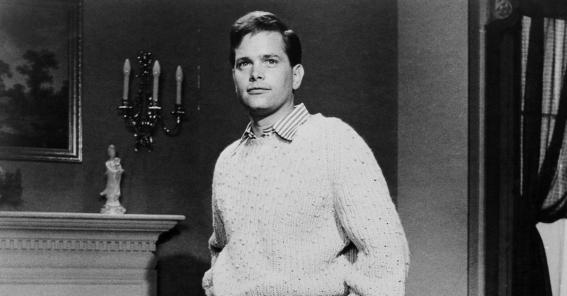 THE PATTY DUKE SHOW, Eddie Applegate, 1963-66