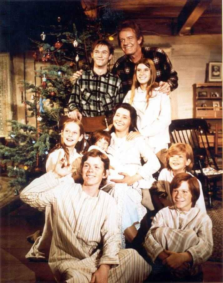 Christmas Homecoming Cast.The Homecoming A Christmas Story 1971 Once Upon A Screen