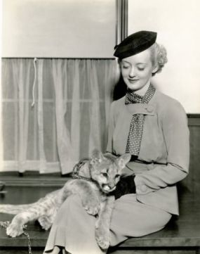 bette-with-a-lion