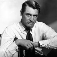 Cary Grant's Résumé