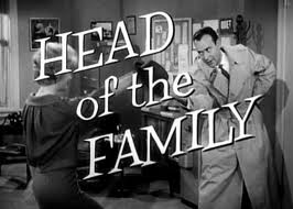 head-of-the-family