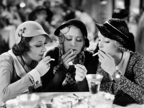 three on a match ann dvorak joan blondell bette davis 1932 once