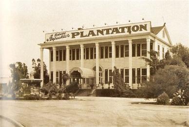 Arbuckle Plantation