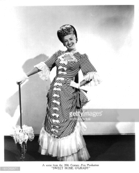 Betty Grable in SWEET ROSIE O'GRADY 1943