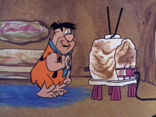 fred-and-his-tv