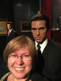 Pacino and me