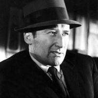 "Mickey Spillane and ""That Hammer Guy"" Radio Noir"