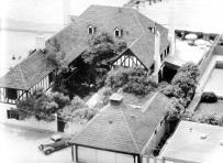 Thalberg and Shearer Beach House, Santa Monica