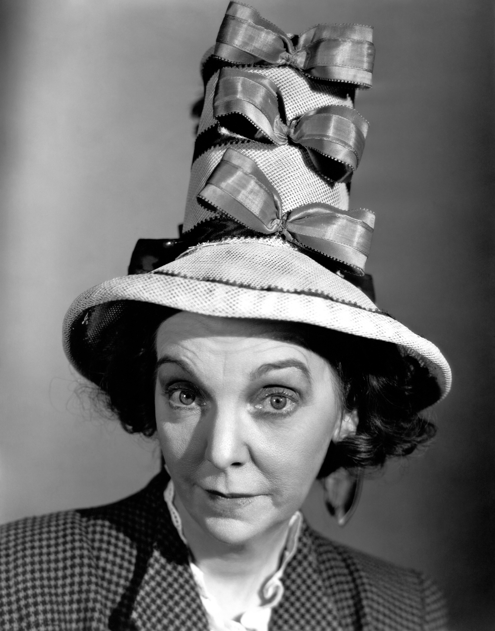 photo ZaSu Pitts