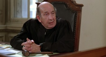 Judge Atkins in Kramer vs. Kramer