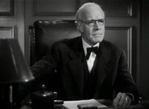 Judge Hardy in You're Only Young Once