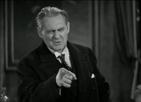 Original Judge Hardy played by Lionel Barrymore in A Family Affair