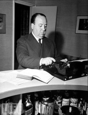 Sir Hitchcock